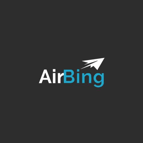 Airbing Logo