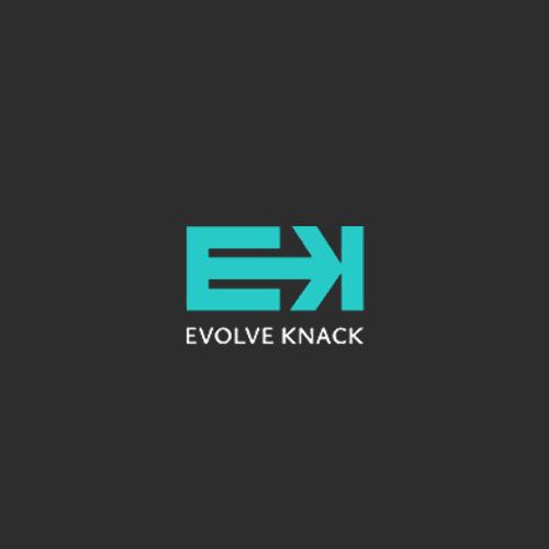 Evolve Knack Logo