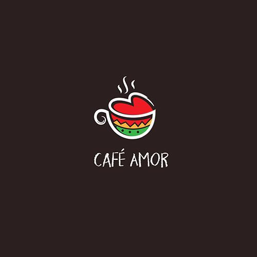 Cafe Amor Logo