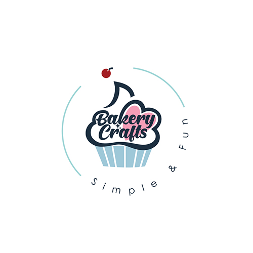 Bakery Crafts Logo