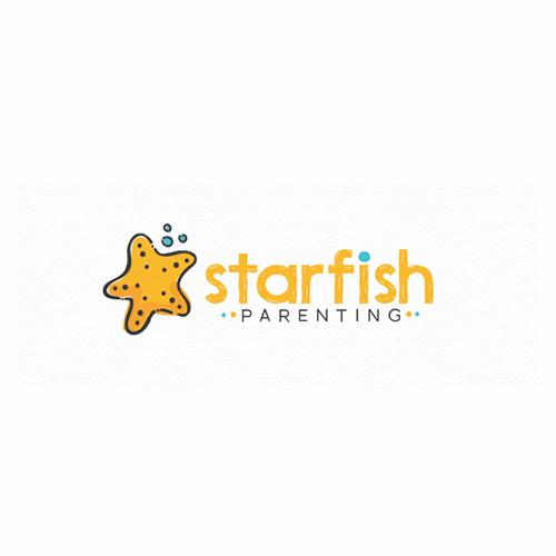 Starfish Parenting Logo