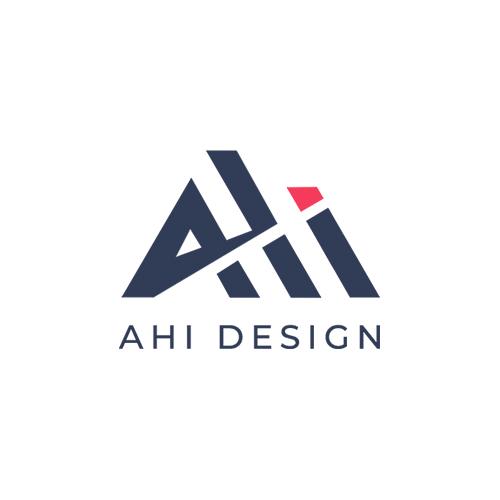 AHI Design Logo
