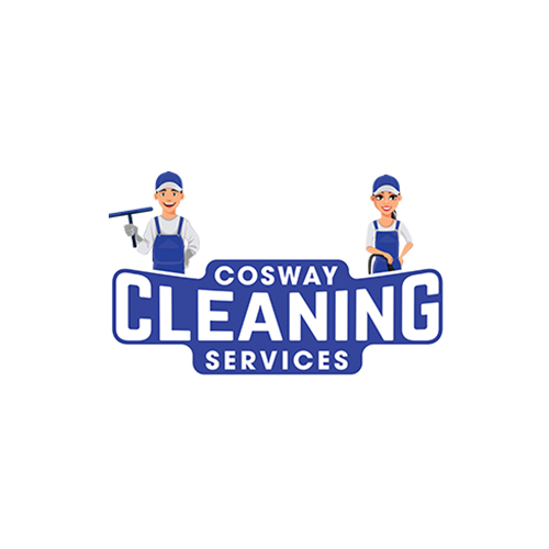 Cosway Cleaning Service Logo