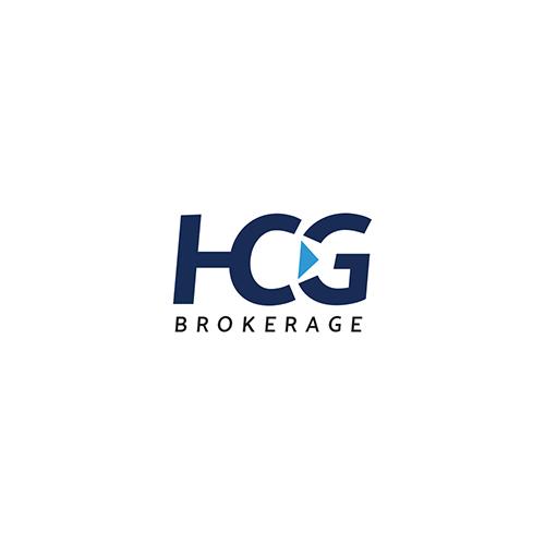 HCG Brokerage Logo