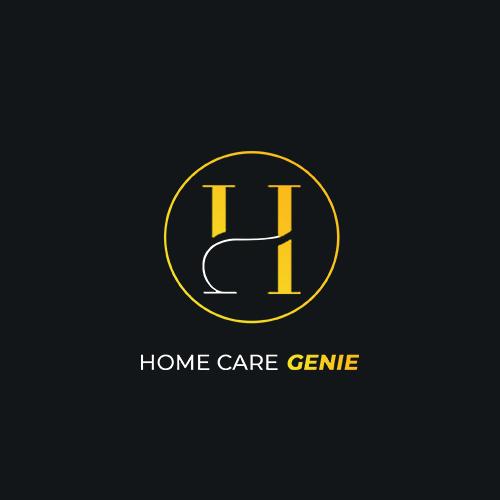 HomeCareGenie Logo